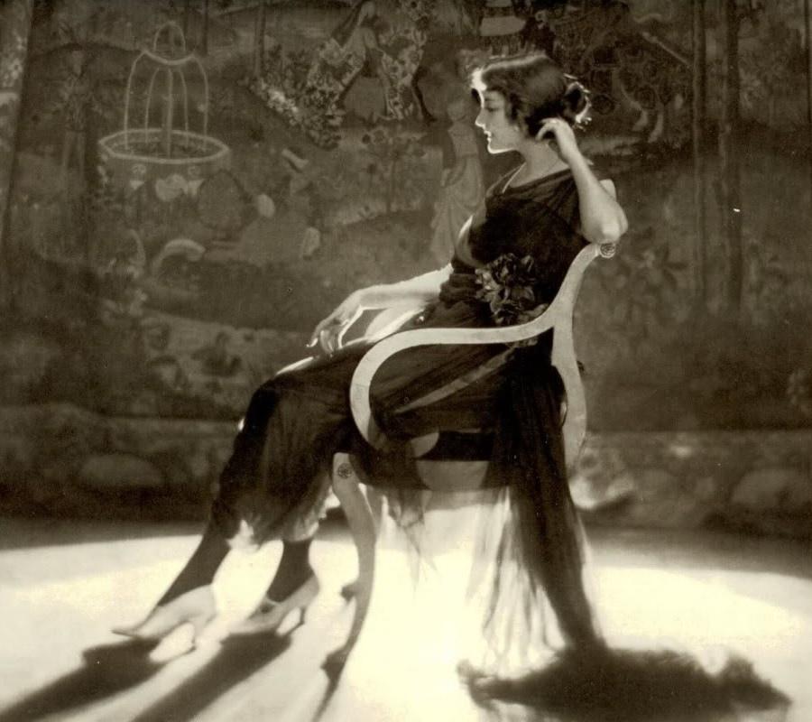 399 Jeanne Eagels 珍妮.伊歌絲 (1890年-1929年 美國演員)05