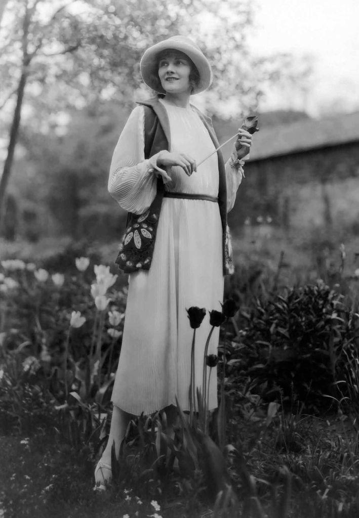 399 Jeanne Eagels 珍妮.伊歌絲 (1890年-1929年 美國演員)06