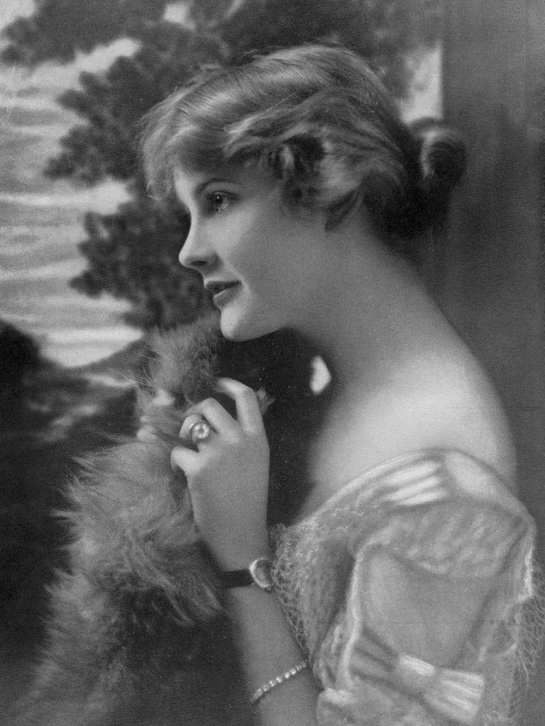 399 Jeanne Eagels 珍妮.伊歌絲 (1890年-1929年 美國演員)01