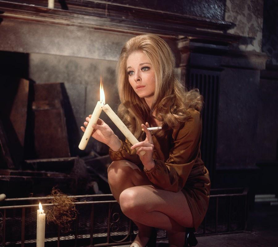 403 Jill Haworth 吉爾.霍沃斯 (1945年-2011年 英國女演員)06