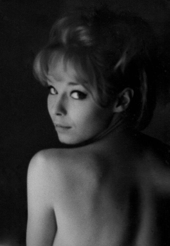 403 Jill Haworth 吉爾.霍沃斯 (1945年-2011年 英國女演員)03