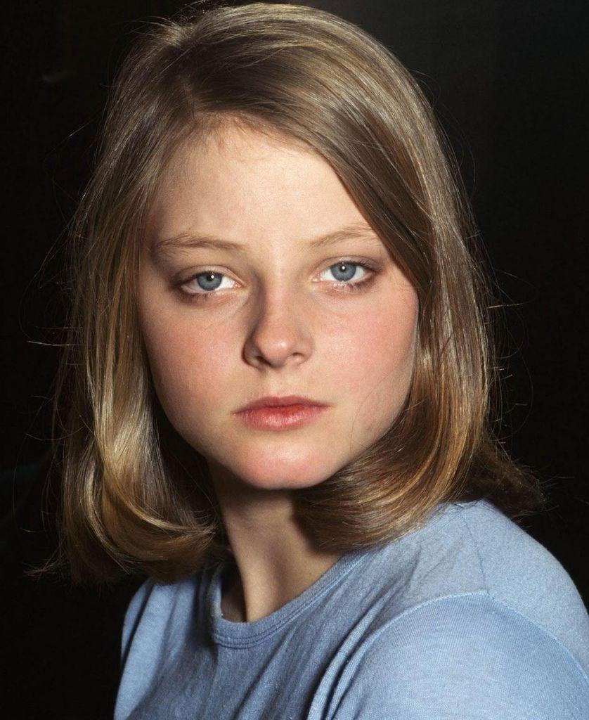 405 Jodie Foster 茱蒂.福斯特 (1962年 美國演員、導演、製片人、慈善家、社會活動家)01