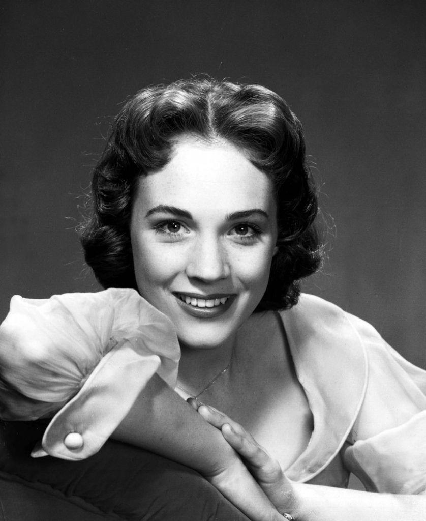 407 Julie Andrews 茱麗.安德魯絲 (1935年 英國演員、歌手、作家)04