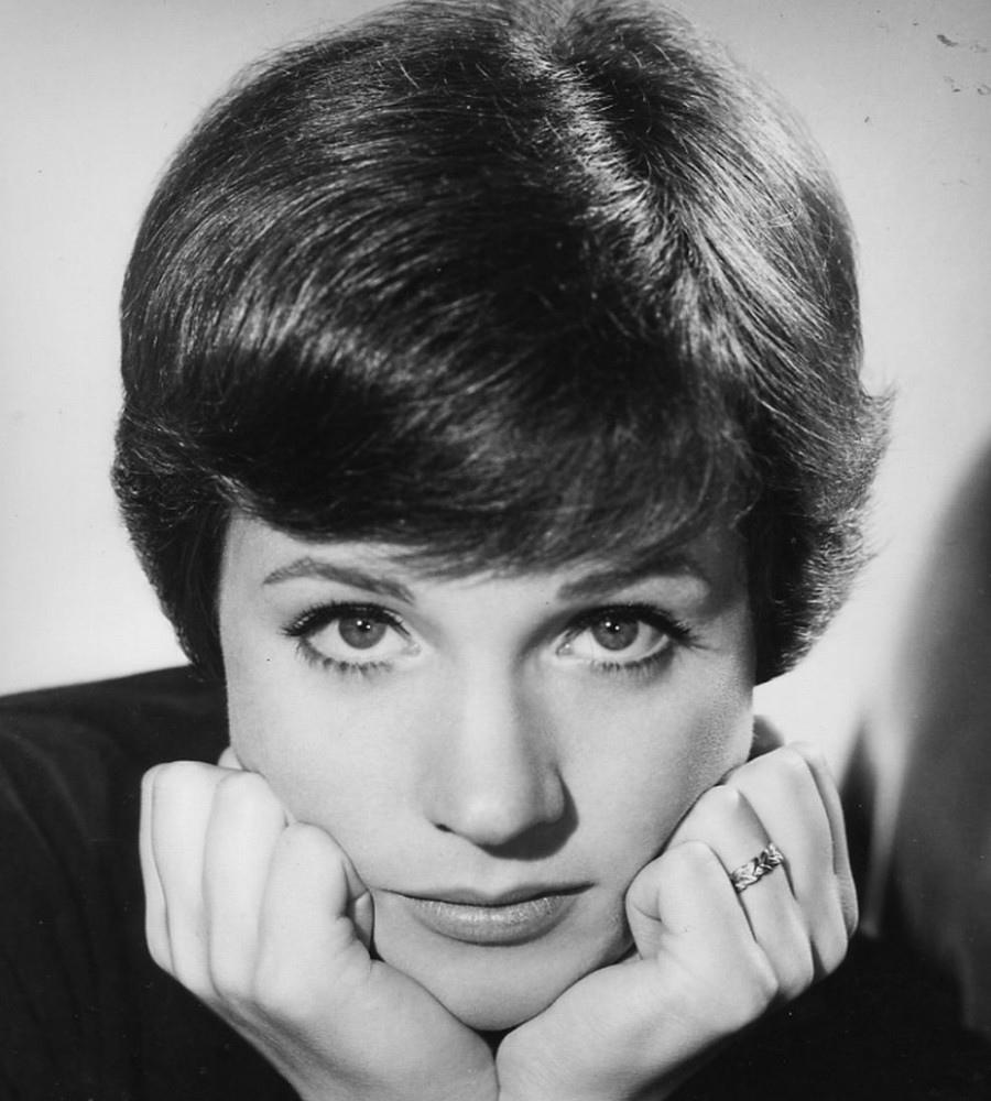 407 Julie Andrews 茱麗.安德魯絲 (1935年 英國演員、歌手、作家)05