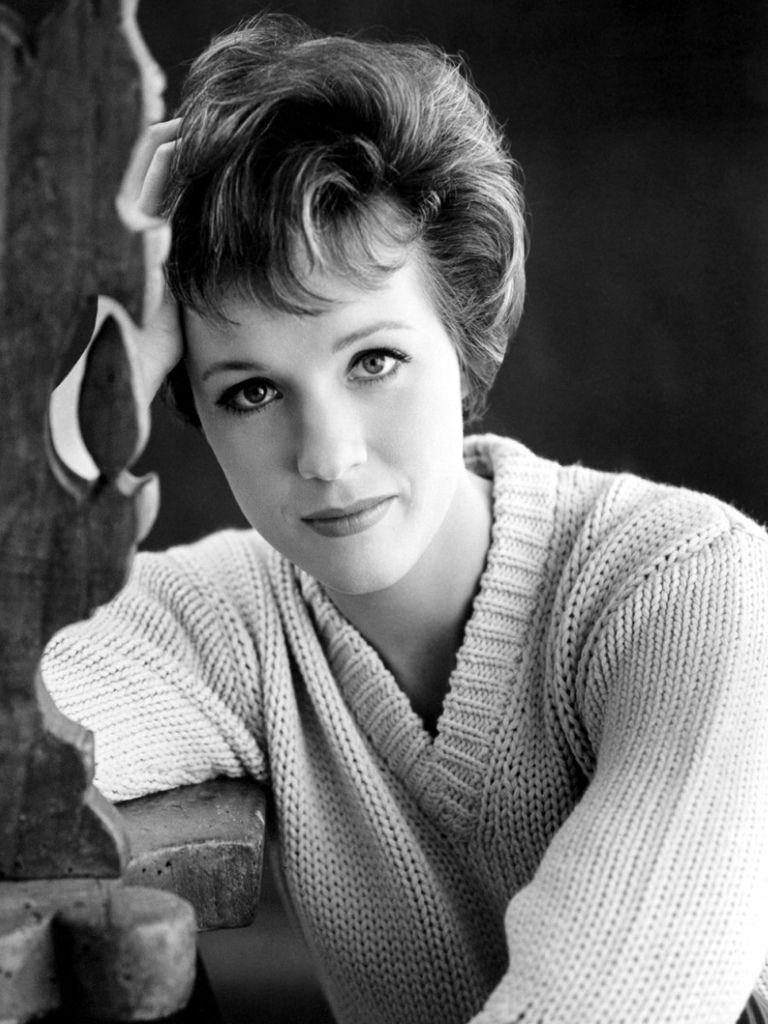 407 Julie Andrews 茱麗.安德魯絲 (1935年 英國演員、歌手、作家)06