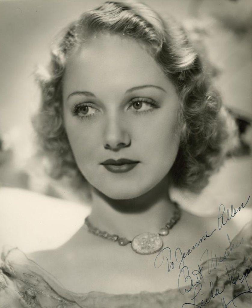 409 Leila Hyams 萊拉.海厄姆斯 (1905年-1977年 美國模特、雜耍表演、演員)01