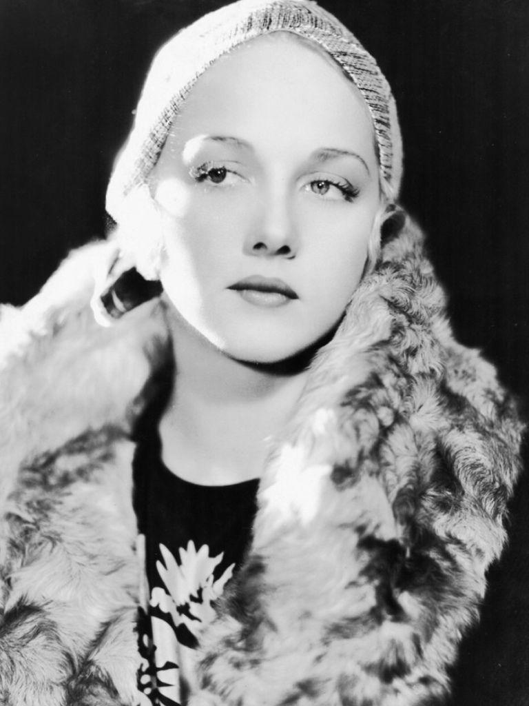 409 Leila Hyams 萊拉.海厄姆斯 (1905年-1977年 美國模特、雜耍表演、演員)04