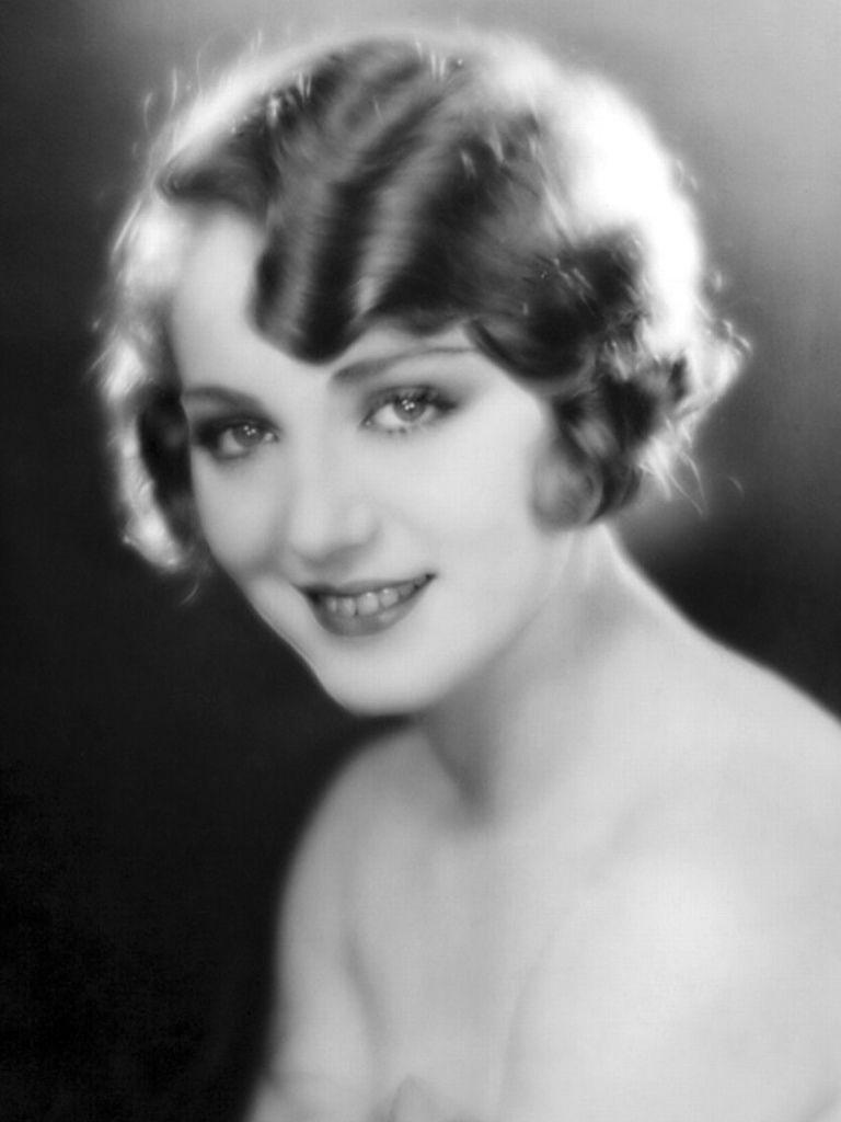 409 Leila Hyams 萊拉.海厄姆斯 (1905年-1977年 美國模特、雜耍表演、演員)02