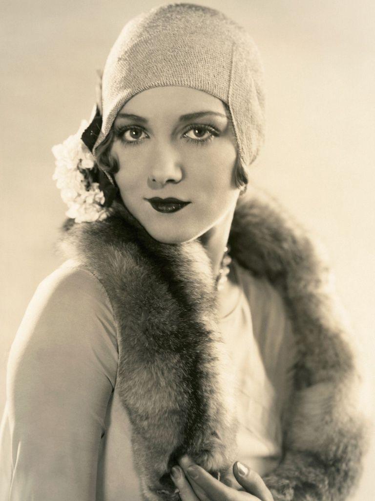 409 Leila Hyams 萊拉.海厄姆斯 (1905年-1977年 美國模特、雜耍表演、演員)05