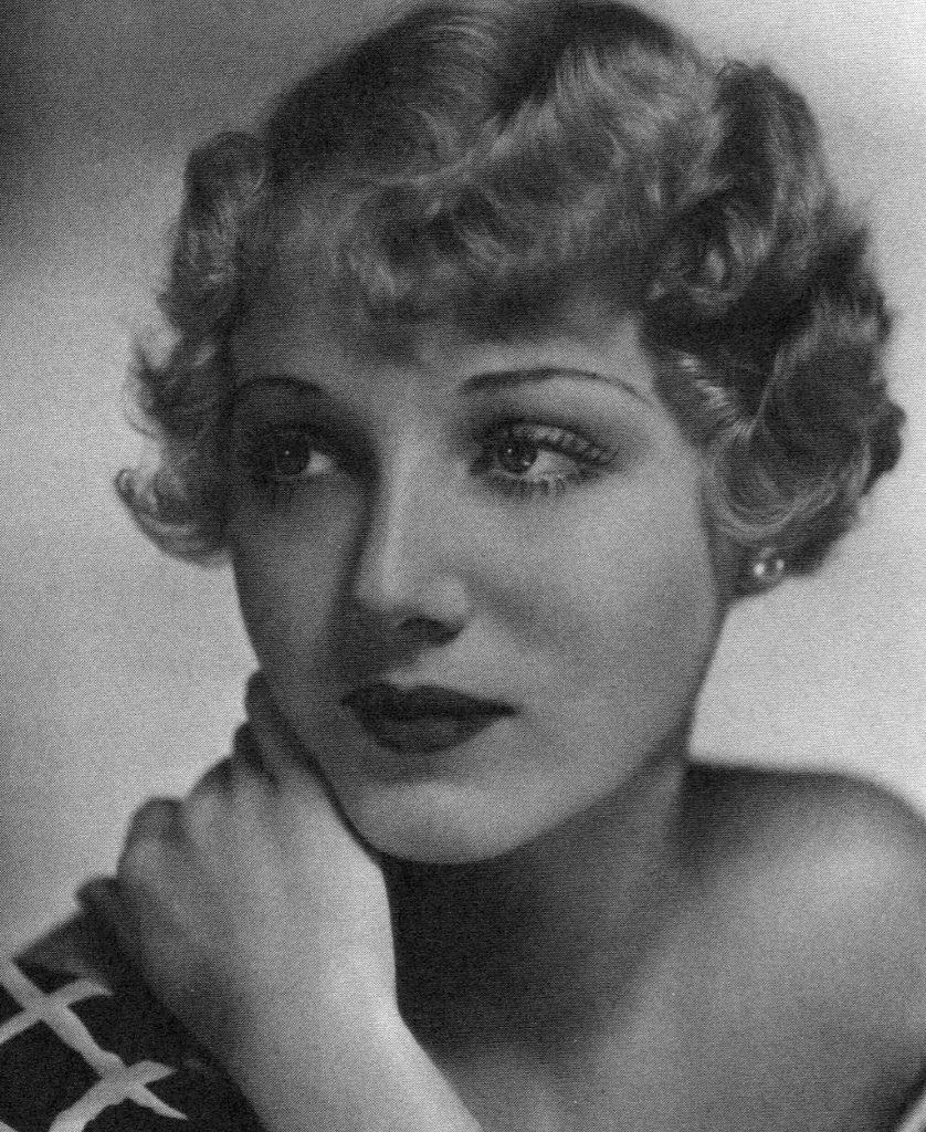 409 Leila Hyams 萊拉.海厄姆斯 (1905年-1977年 美國模特、雜耍表演、演員)03