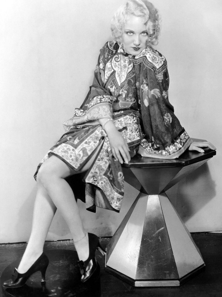 409 Leila Hyams 萊拉.海厄姆斯 (1905年-1977年 美國模特、雜耍表演、演員)06