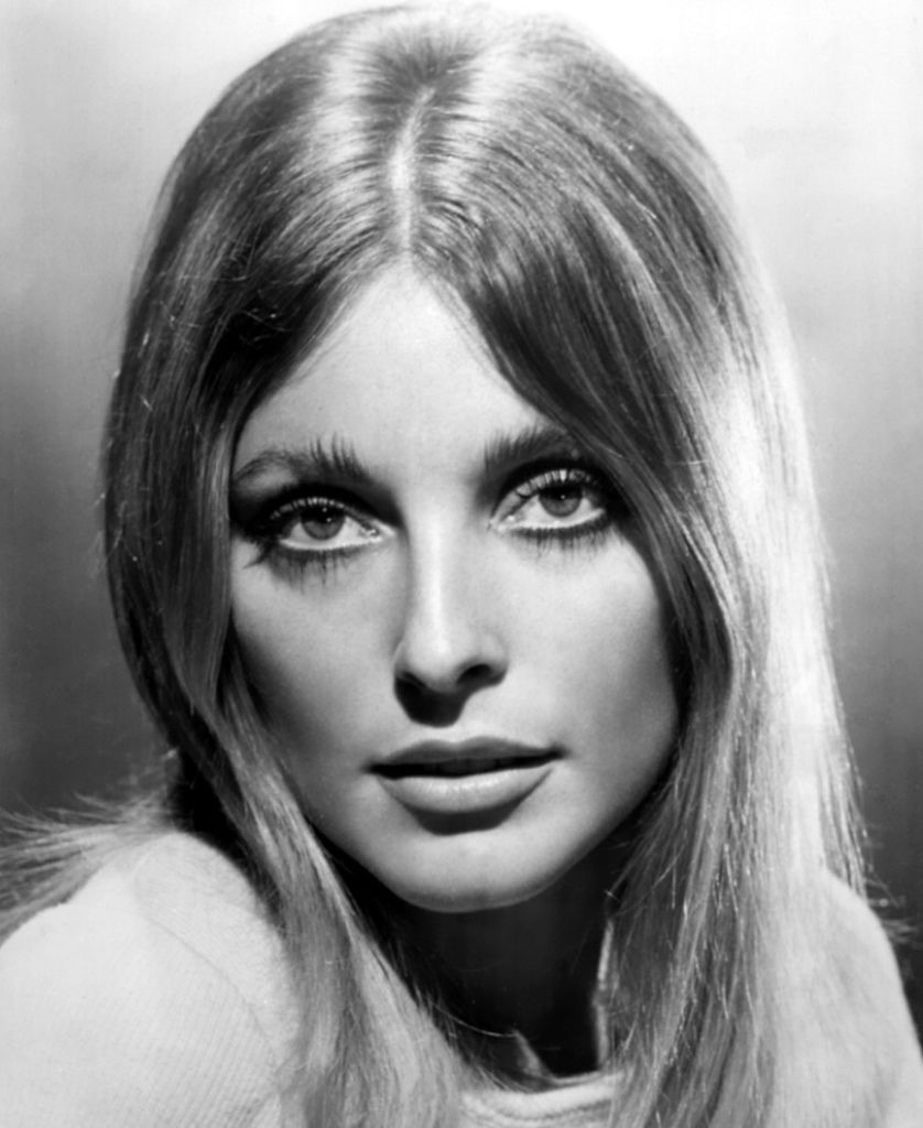 411 Sharon Tate 莎朗.蒂 (1943年-1969年 美國演員)02