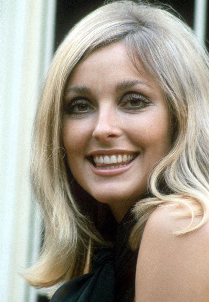411 Sharon Tate 莎朗.蒂 (1943年-1969年 美國演員)06