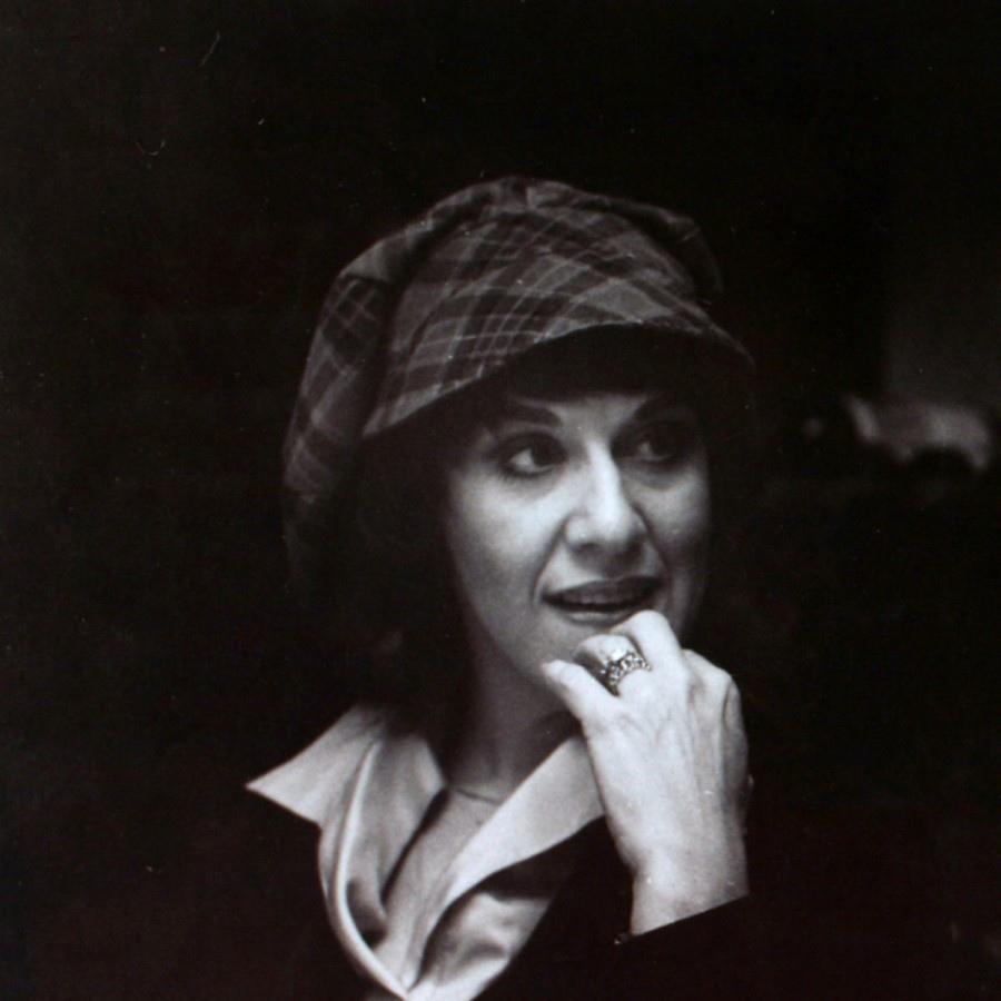 415 Ruth Buzzi 露絲.布茲 (1936年美國喜劇演員)03