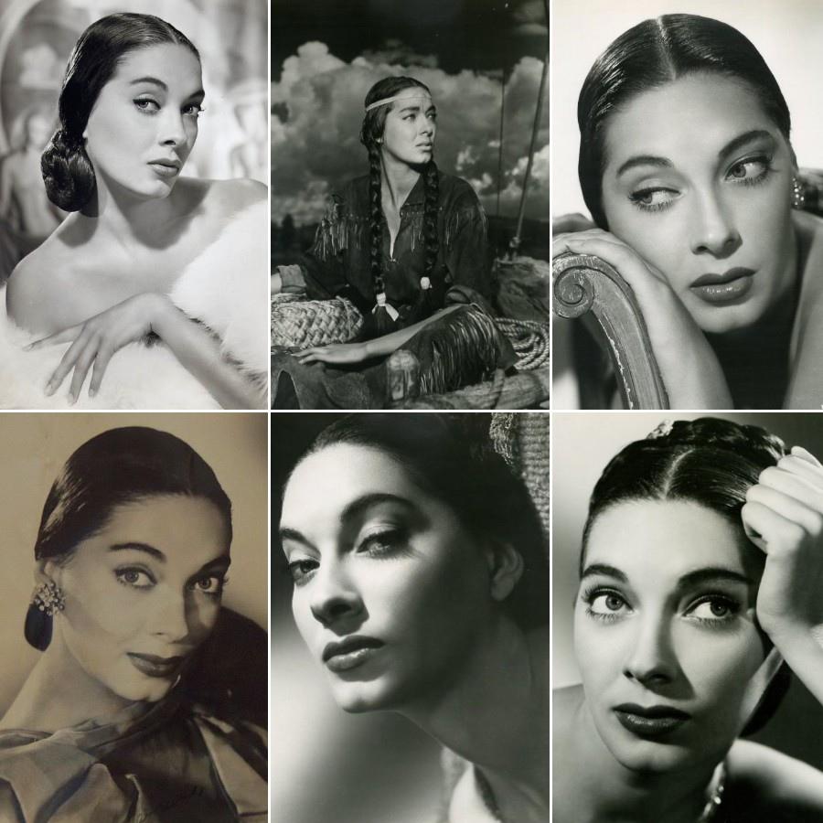 418 Elizabeth Threatt 伊麗莎白.思里特 (1926年-1993年 美國演員)06