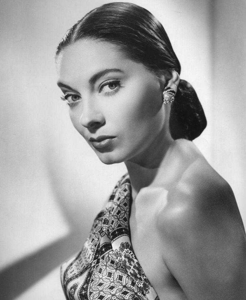 418 Elizabeth Threatt 伊麗莎白.思里特 (1926年-1993年 美國演員)01