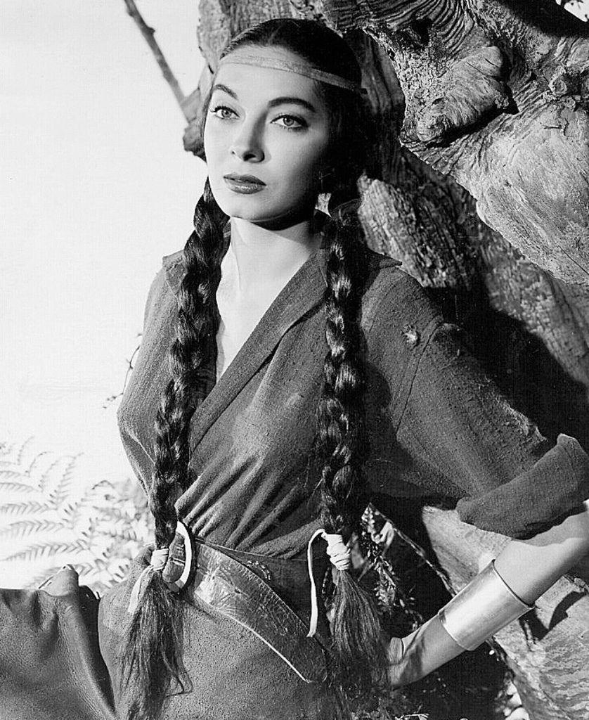 418 Elizabeth Threatt 伊麗莎白.思里特 (1926年-1993年 美國演員)02