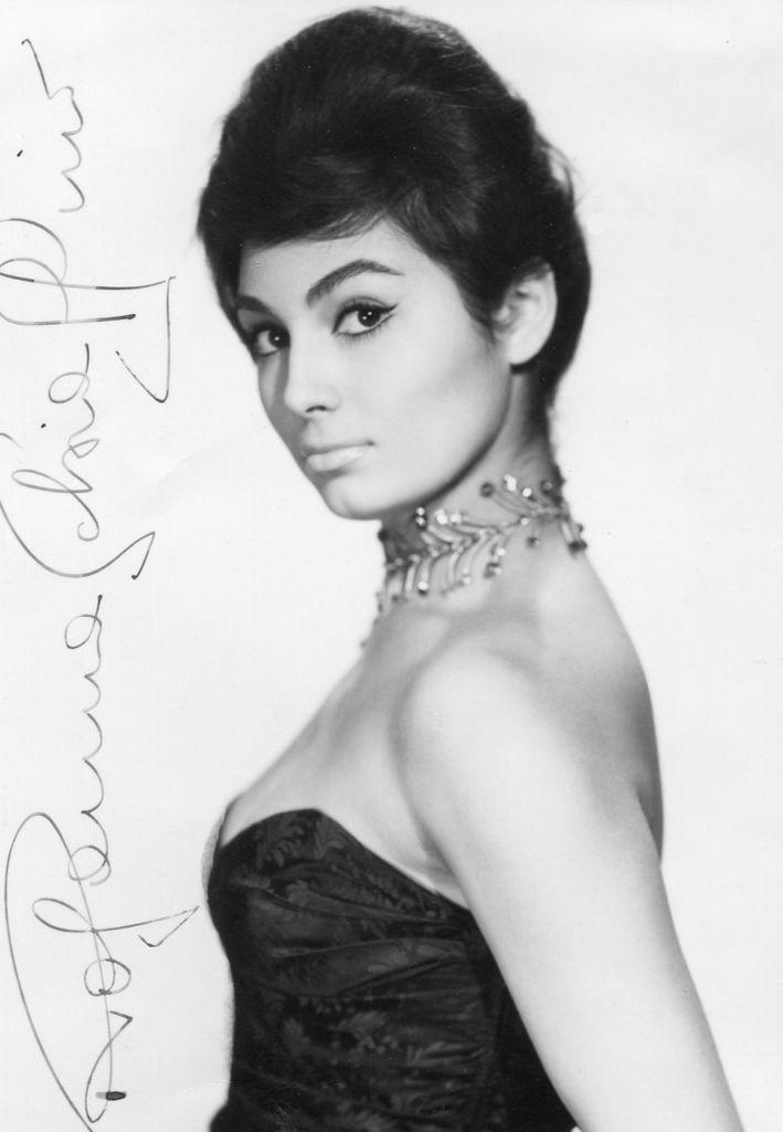 419 Rosanna Schiaffino 羅莎娜.斯基亞菲諾 (1939年-2009年 意大利演員)03
