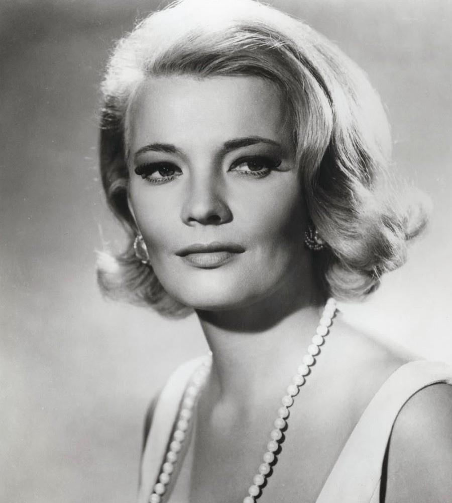 421 Gena Rowlands 吉娜.羅蘭茲 (1942年 美國電影、舞台劇、電視劇演員)05