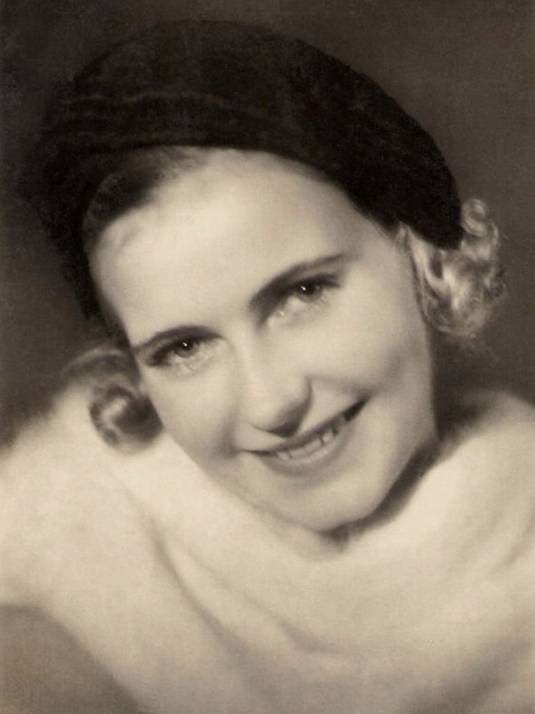 422 Karin Hardt 卡琳.哈特 (1910年-1992年 德國演員)05
