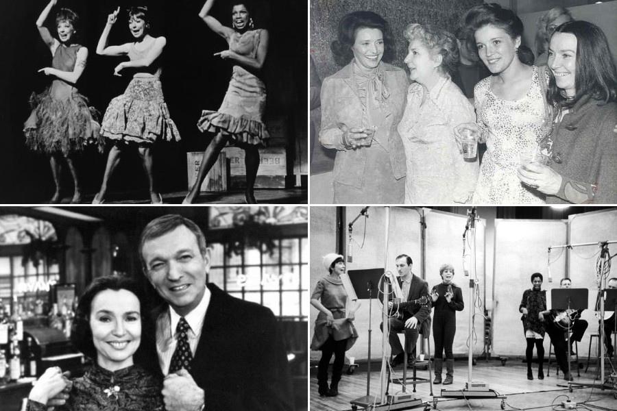 426 Helen Gallagher 海倫.加拉格爾 (1926年 美國演員、舞者、歌手、化妝師)02