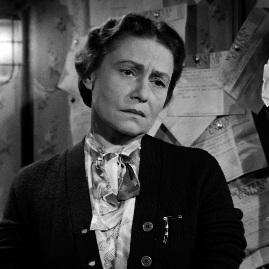 427 Thelma Ritter 塞爾瑪.里特爾 (1902年-1969年 美國喜劇演員)07