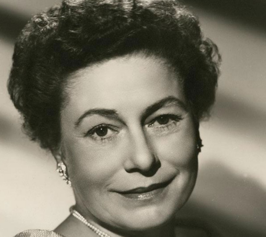 427 Thelma Ritter 塞爾瑪.里特爾 (1902年-1969年 美國喜劇演員)04