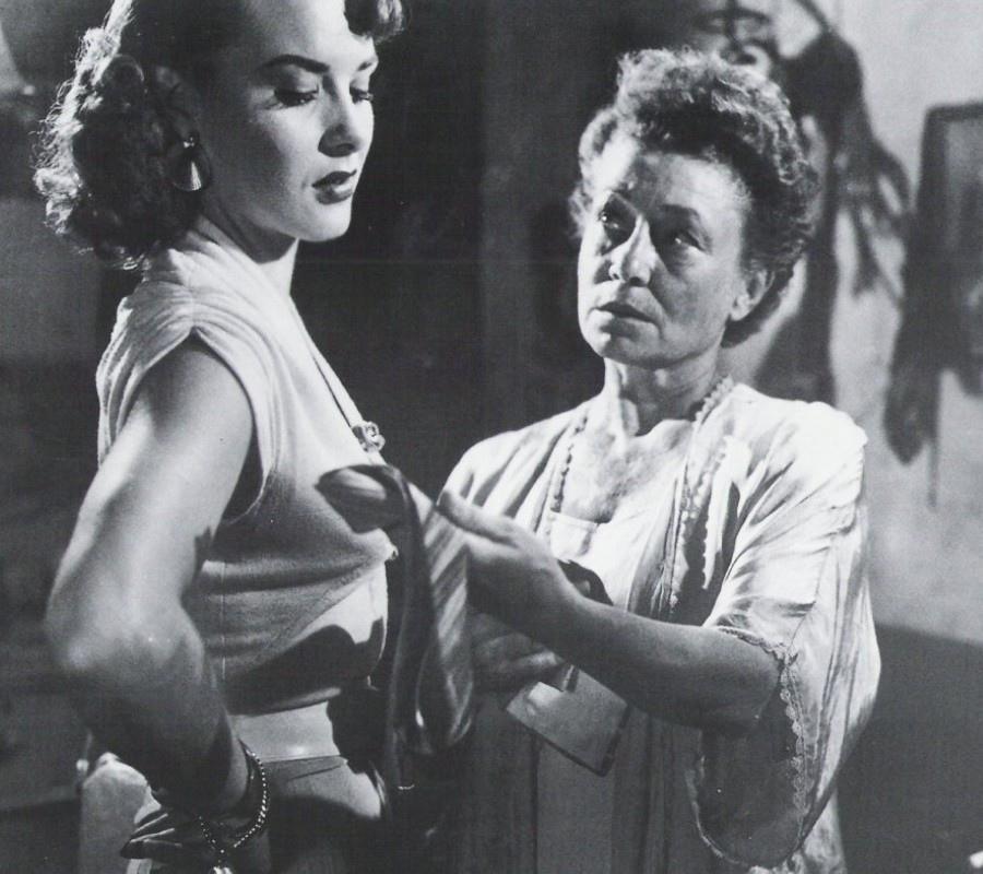 427 Thelma Ritter 塞爾瑪.里特爾 (1902年-1969年 美國喜劇演員)02