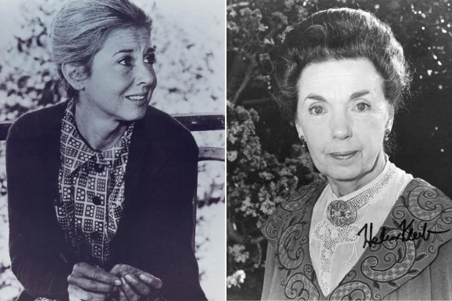 428 Helen Kleeb 海倫.克雷布 (1907年-2003年 美國電影、電視演員)01