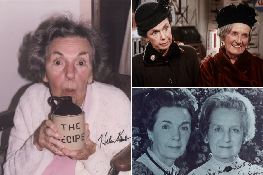 428 Helen Kleeb 海倫.克雷布 (1907年-2003年 美國電影、電視演員)02