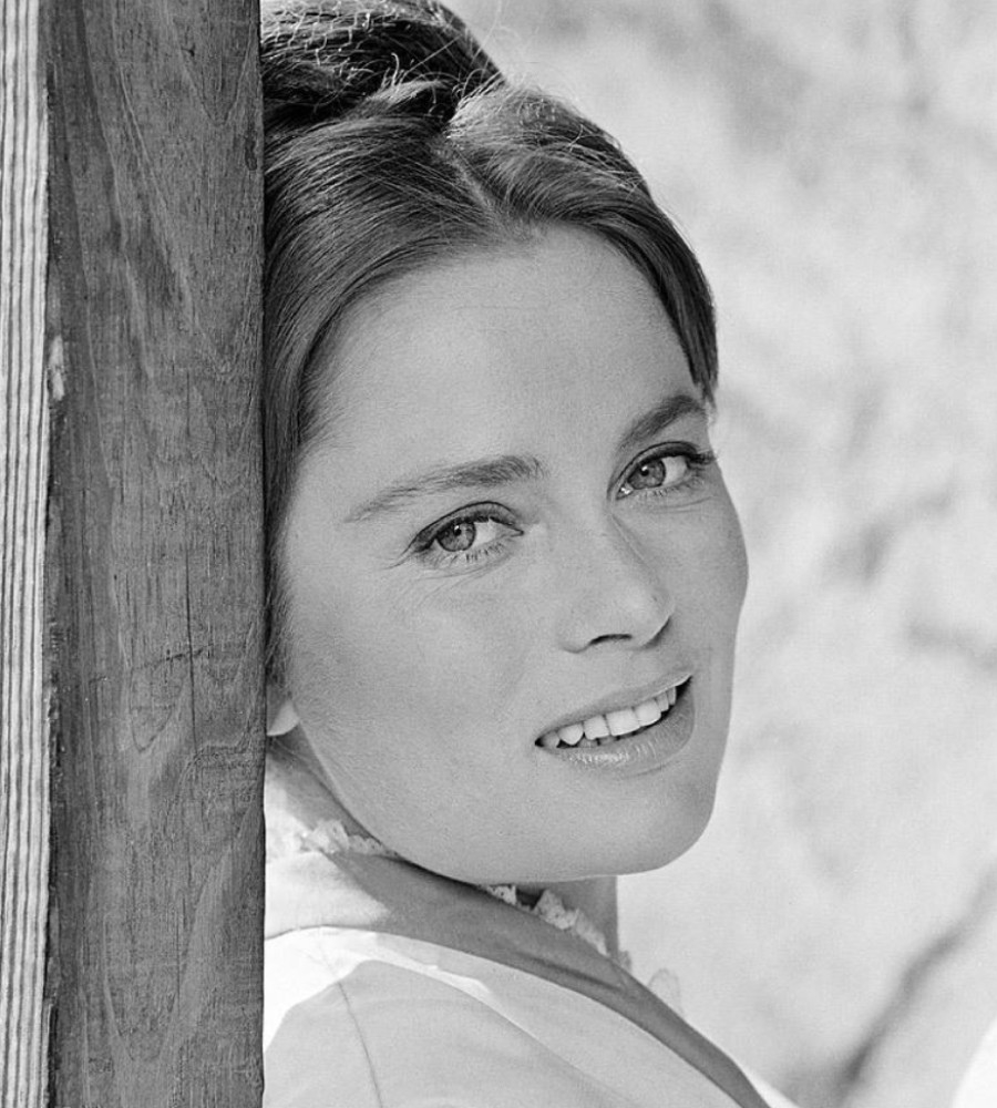 429 Ulla Jacobsson 烏拉.亞科布松 (1929年-1982年 瑞典演員)09