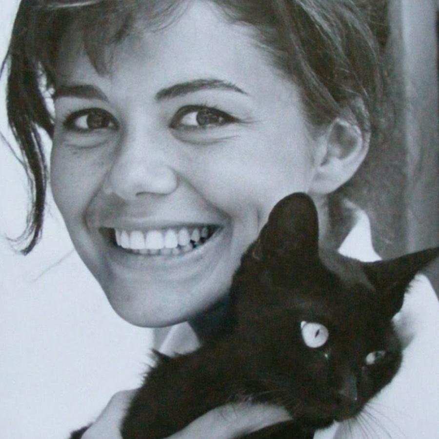 429 Ulla Jacobsson 烏拉.亞科布松 (1929年-1982年 瑞典演員)03