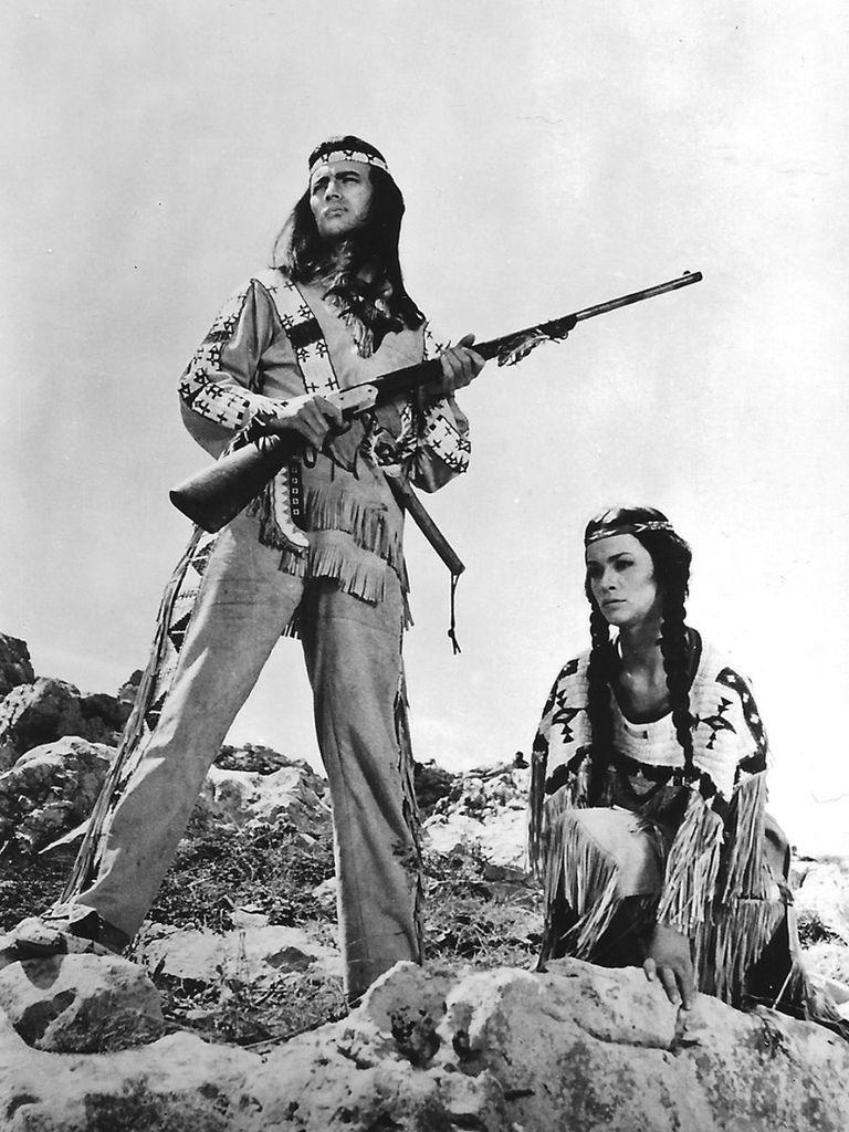 431 Marie Versini 瑪麗.麥爾西尼 (1940年 法國電影、電視演員)06