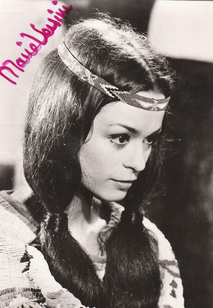 431 Marie Versini 瑪麗.麥爾西尼 (1940年 法國電影、電視演員)02