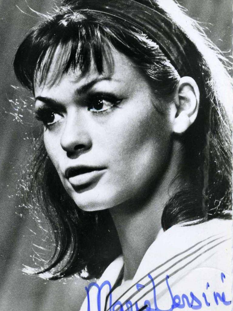 431 Marie Versini 瑪麗.麥爾西尼 (1940年 法國電影、電視演員)03