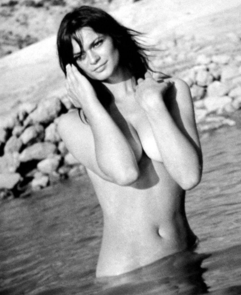 431 Marie Versini 瑪麗.麥爾西尼 (1940年 法國電影、電視演員)05