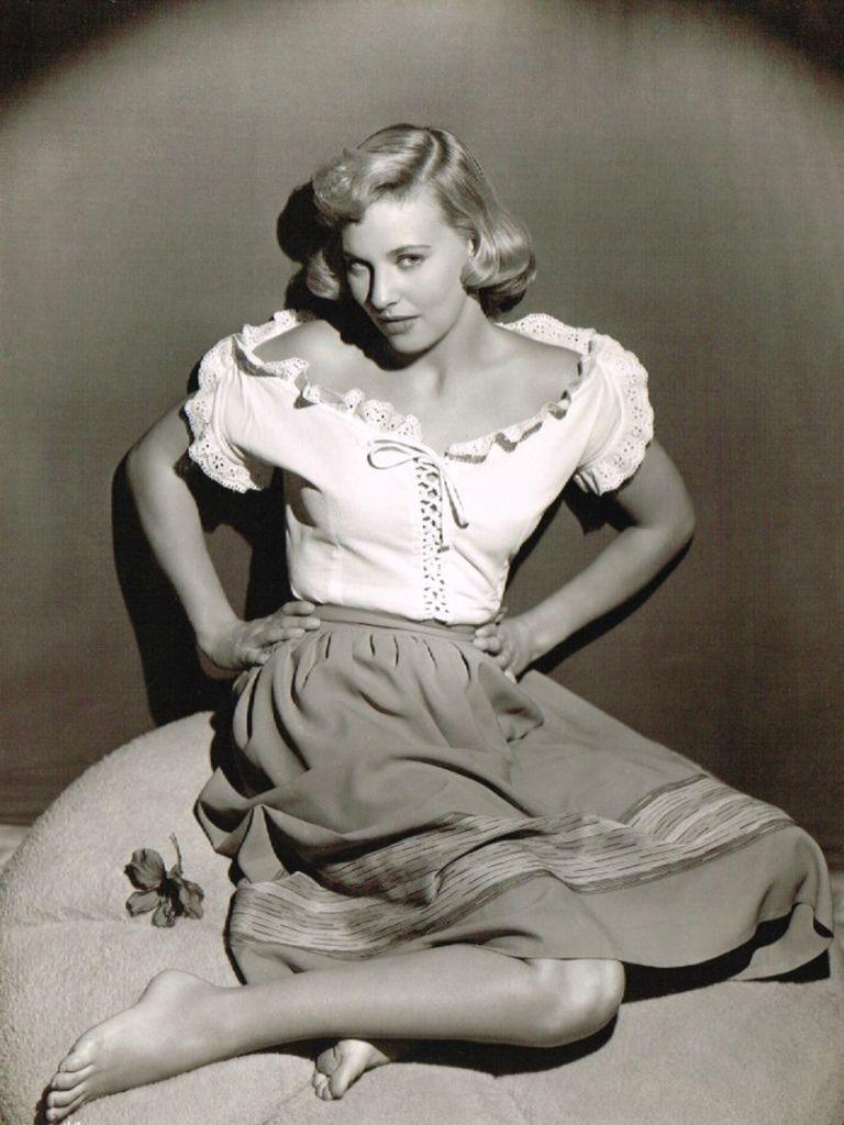 432 Lola Albright 蘿拉.奧爾布賴特 (1925年 美國歌手、演員)04