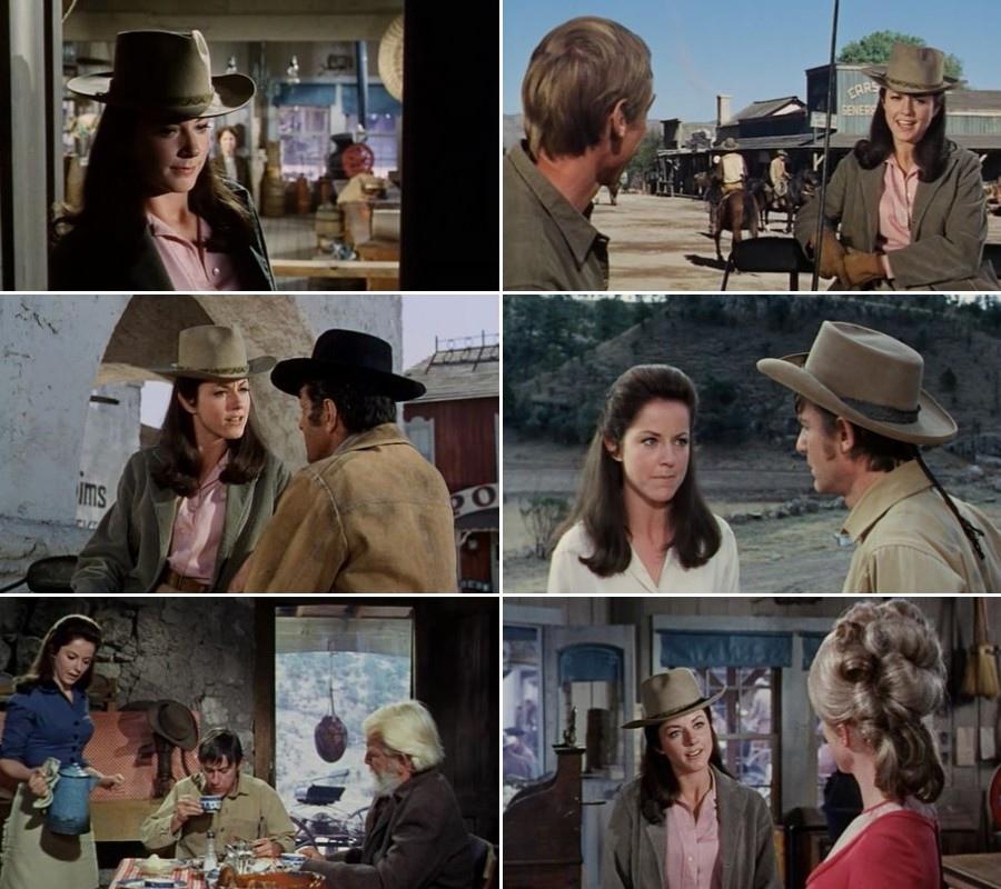 434 Katherine Justice 凱瑟琳.賈斯泰斯 (1942年 美國演員)01