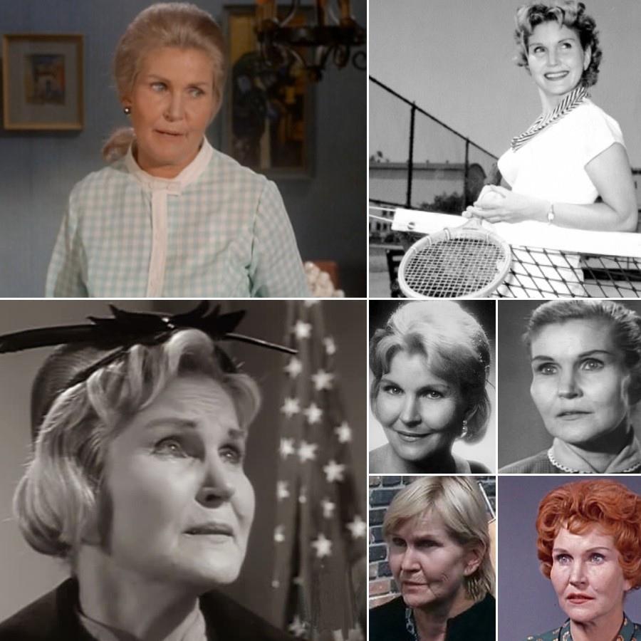 436 Eve McVeagh 伊娃.麥克維 (1919年-1997年 美國演員電影、電視、舞台)02