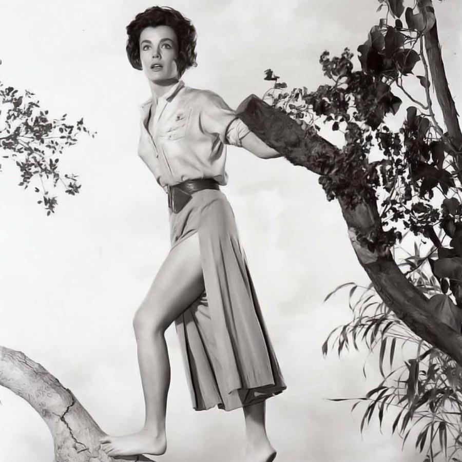 437 Joanna Barnes 喬安娜.巴恩斯 (1934年 美國演員、作家)03