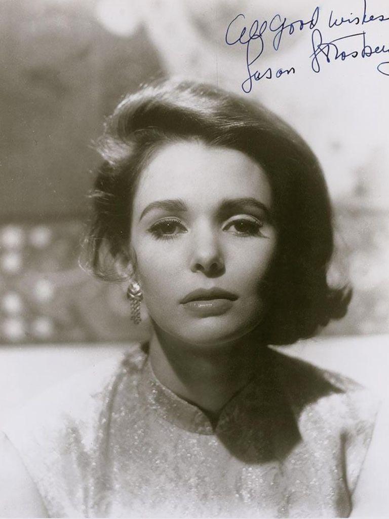 444 Susan Strasberg 蘇珊.斯特拉斯伯格 (1938年-1999年 美國舞台、電影、電視演員)05