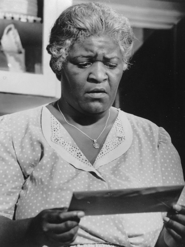 445 Claudia McNeil 克勞迪婭.麥克尼爾 (1917年-1993年 美國演員)09