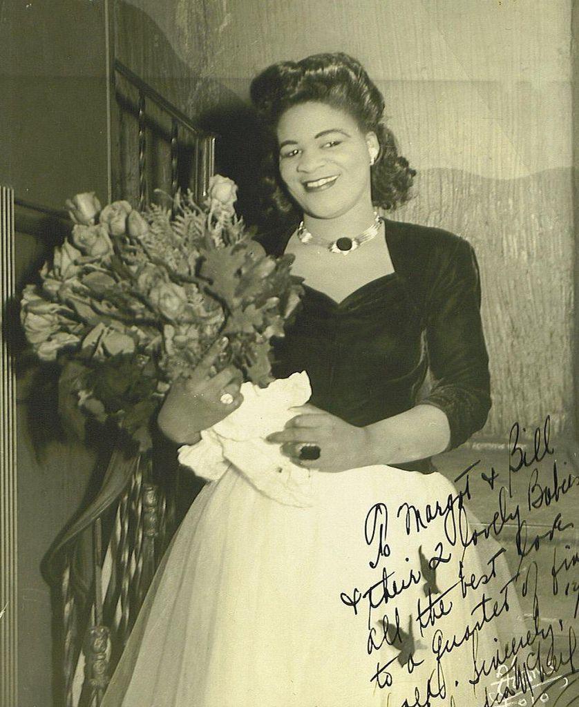 445 Claudia McNeil 克勞迪婭.麥克尼爾 (1917年-1993年 美國演員)01