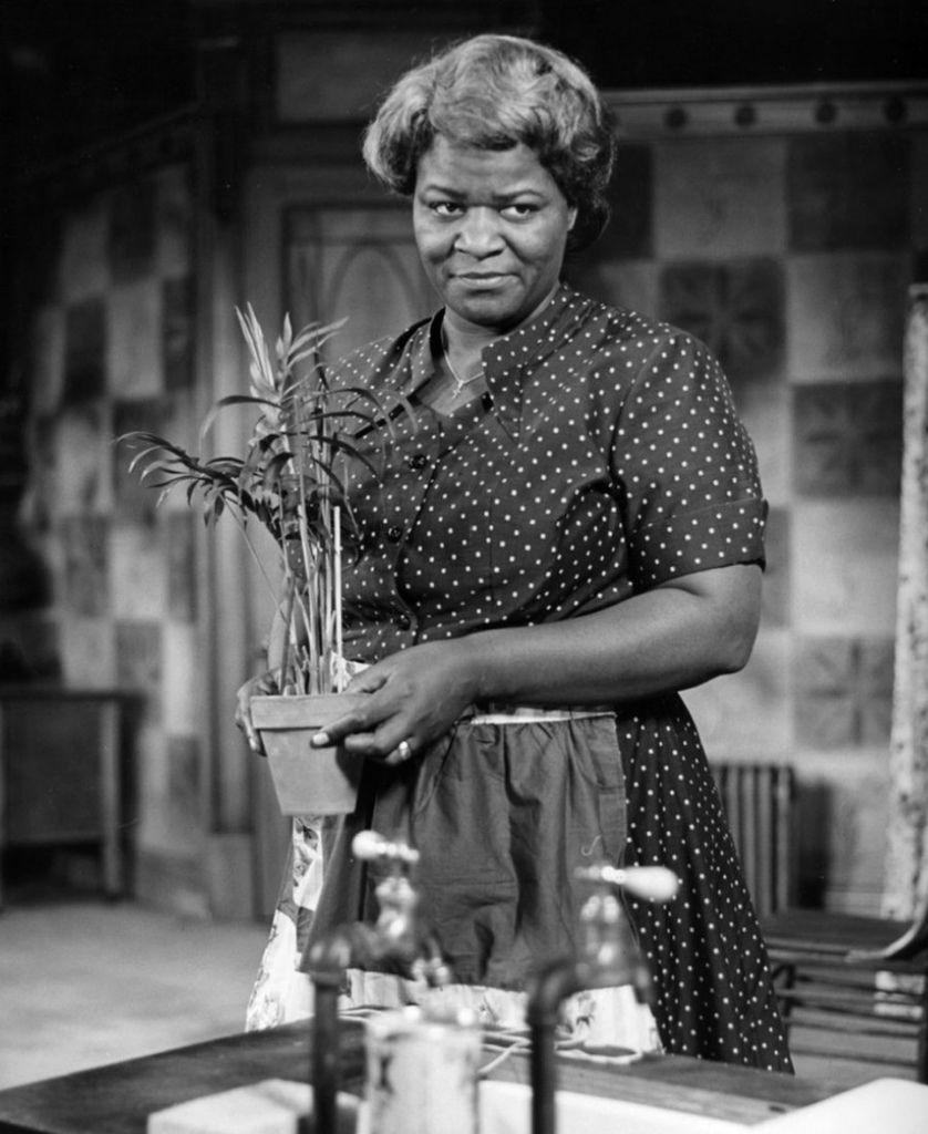 445 Claudia McNeil 克勞迪婭.麥克尼爾 (1917年-1993年 美國演員)02