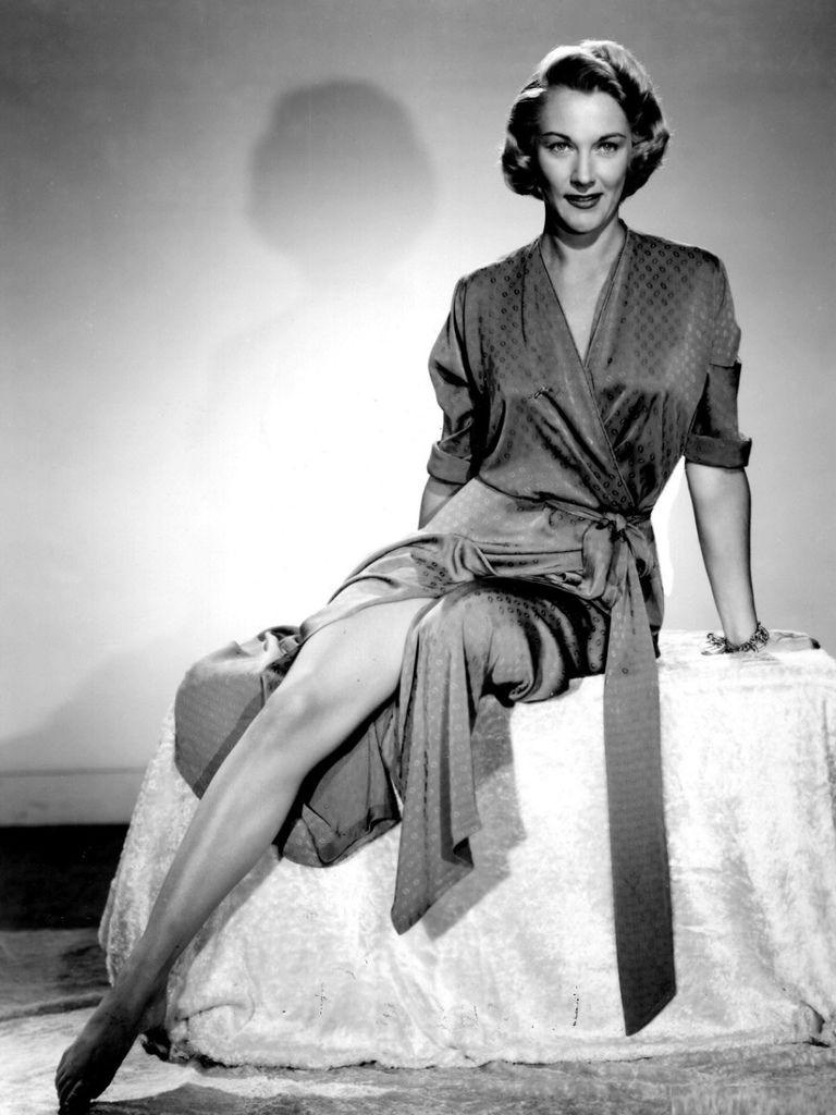 446 Jeanne Cooper 珍妮.庫珀 (1928年-2013年 美國演員)02