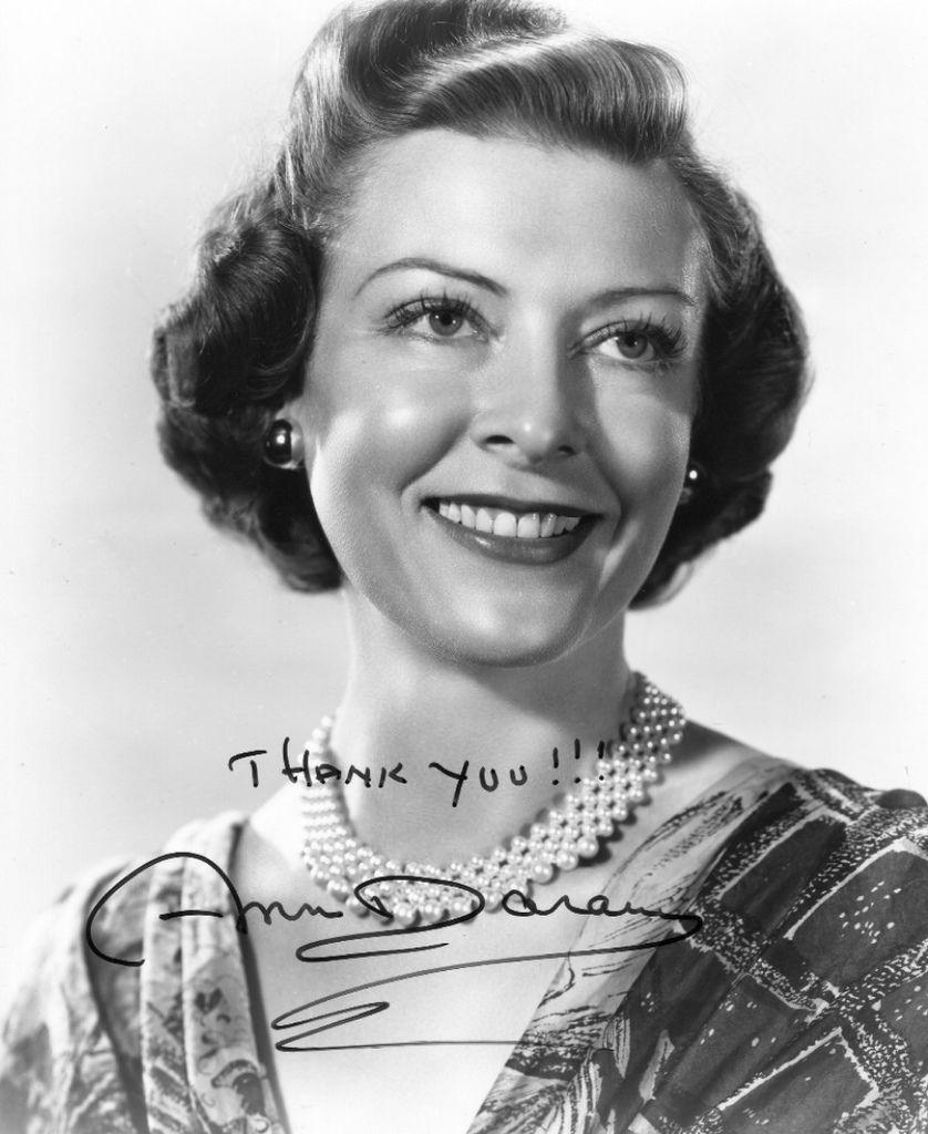 448 Ann Doran 安李.多蘭 (1911年-2000年 美國性格演員)03