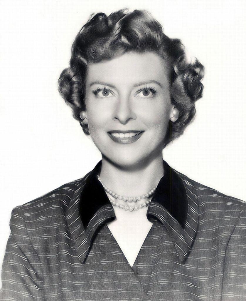 448 Ann Doran 安李.多蘭 (1911年-2000年 美國性格演員)05
