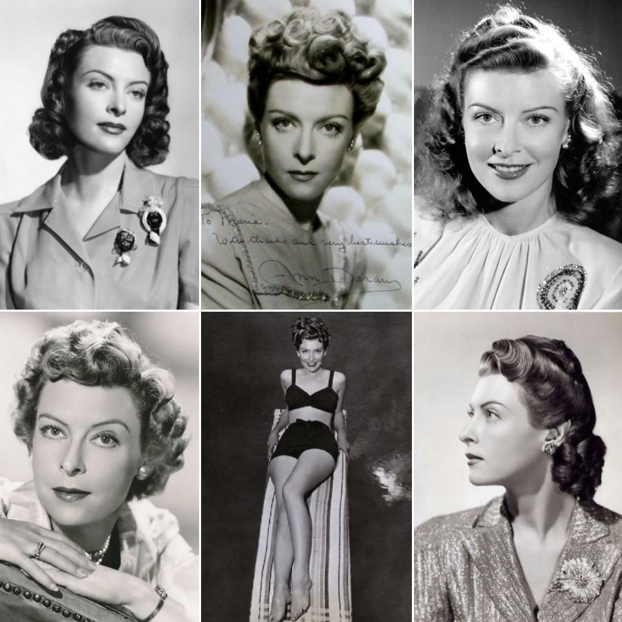 448 Ann Doran 安李.多蘭 (1911年-2000年 美國性格演員)01