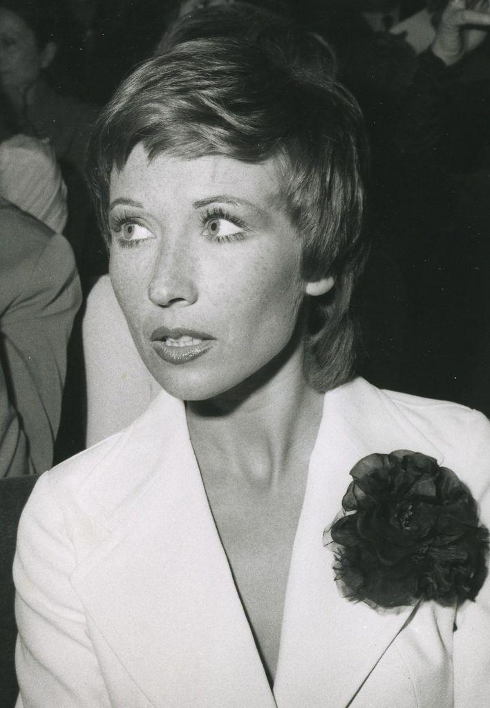 449 Marlene Jobert 馬琳.諾貝爾 (1940年 法國演員、歌手、作家)01