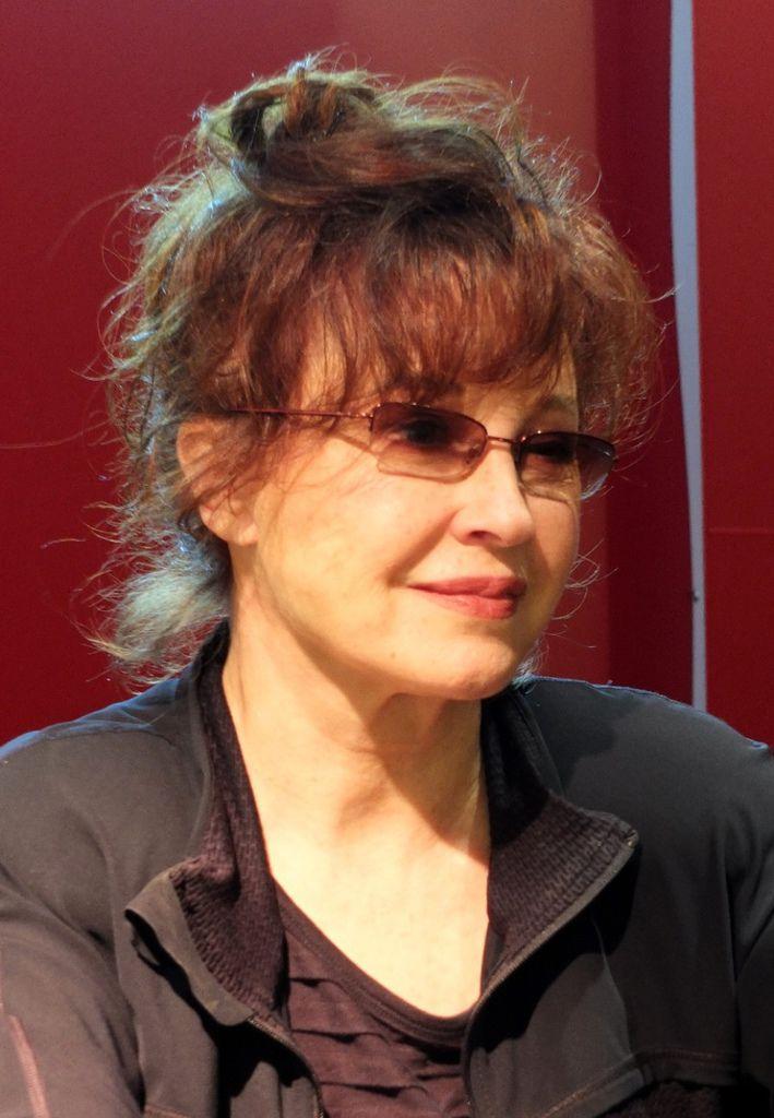 449 Marlene Jobert 馬琳.諾貝爾 (1940年 法國演員、歌手、作家)10